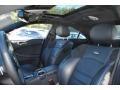2008 CLS 63 AMG Black Interior