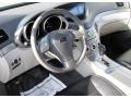 2007 Subaru B9 Tribeca Slate Gray Interior Interior Photo