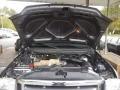 2004 Dark Shadow Grey Metallic Ford F250 Super Duty Lariat Crew Cab 4x4  photo #28
