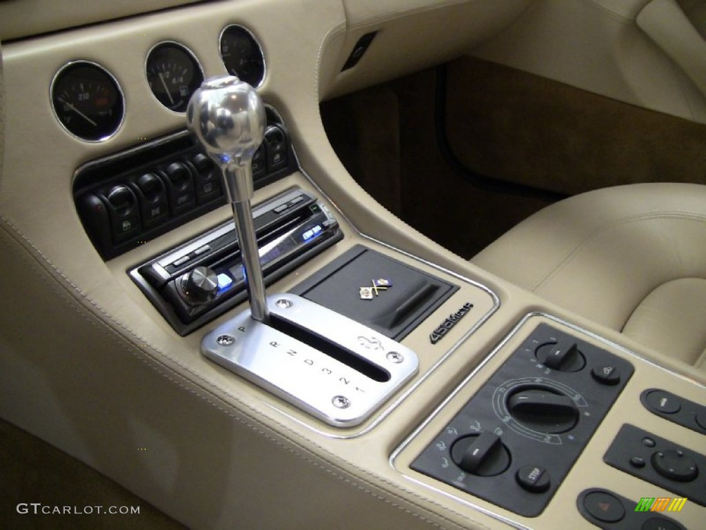 2001 Ferrari 456m Gta 4 Speed Automatic Transmission Photo 55874259 Gtcarlot Com