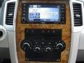 Dark Slate Gray/Light Graystone Controls Photo for 2008 Jeep Grand Cherokee #55874637