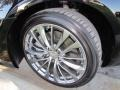 2011 Infiniti G 37 Journey Coupe Wheel and Tire Photo