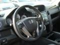 Black Steering Wheel Photo for 2011 Honda Pilot #55876828