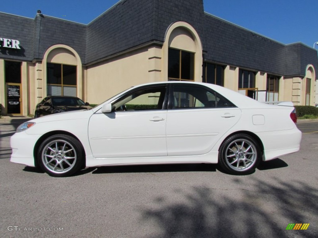 2006 Toyota Camry Se Custom Wheels Photo 55876843
