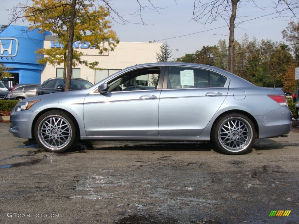 2011 Honda Accord Ex L V6 Sedan Custom Wheels Photo 55877206 Gtcarlot Com