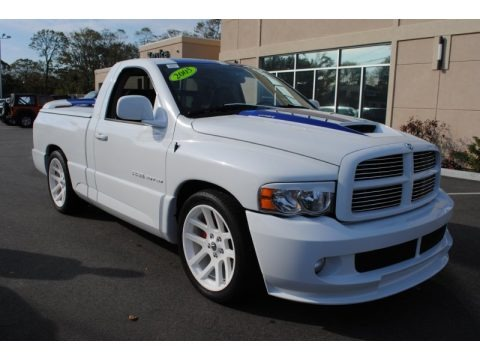 2005 dodge ram 1500 srt 10 regular cab data info and specs. Black Bedroom Furniture Sets. Home Design Ideas