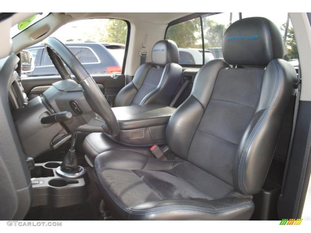 2005 dodge ram 1500 srt 10 regular cab interior photo - 2005 dodge ram 1500 interior parts ...