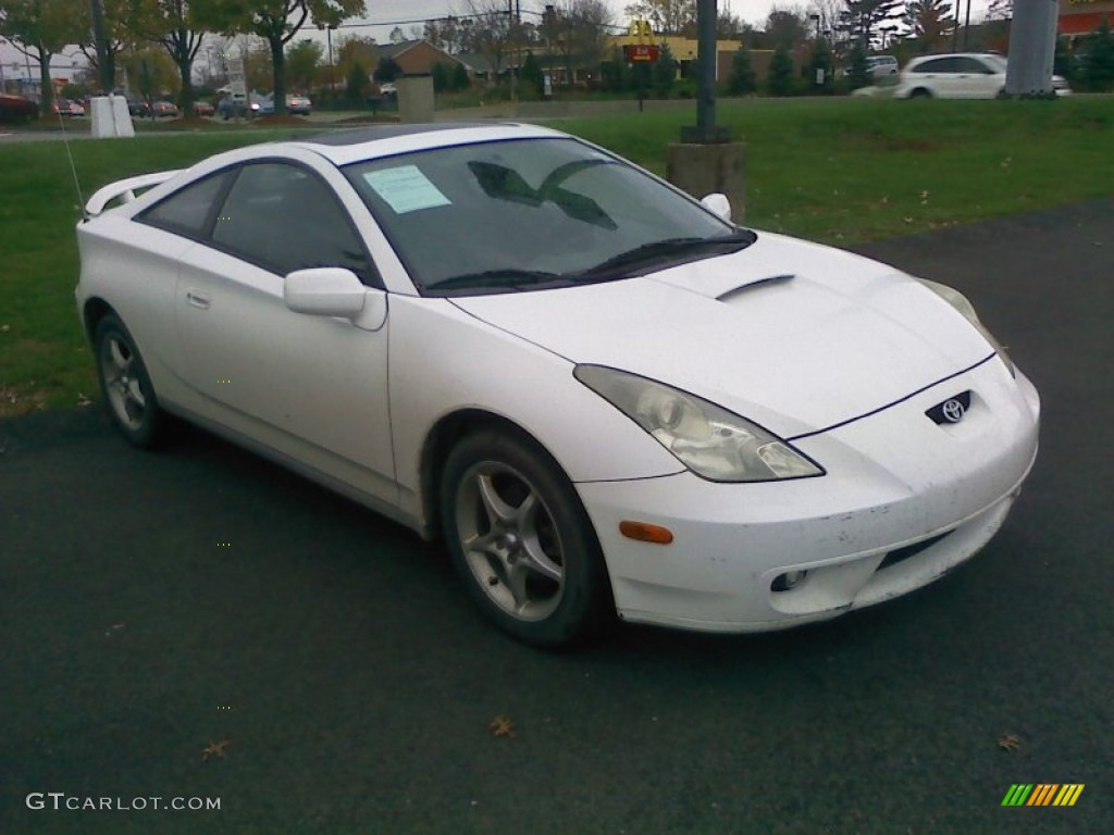 2000 super white toyota celica gt s 55874904 gtcarlot. Black Bedroom Furniture Sets. Home Design Ideas