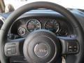 Black Steering Wheel Photo for 2012 Jeep Wrangler #55897624