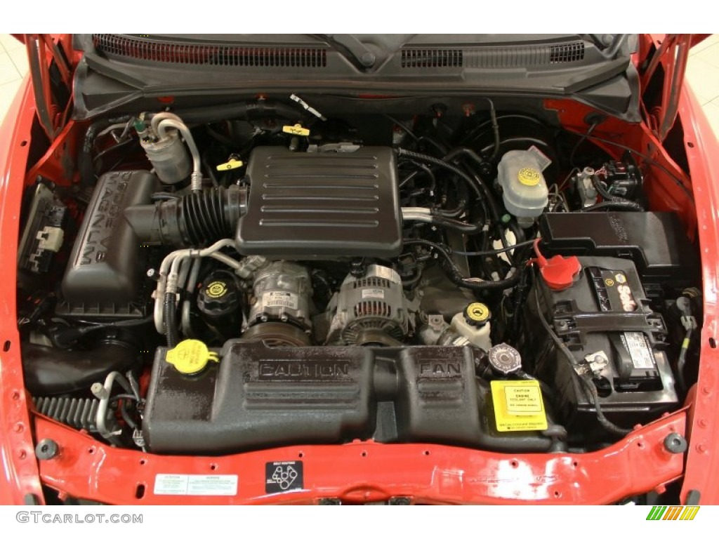 on 1996 Dodge Dakota Sport 4x4