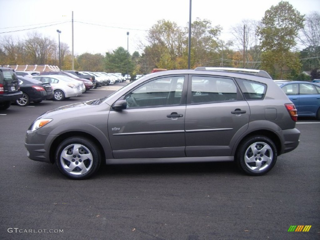 2008 Pontiac Vibe Awd Related Infomation Specifications