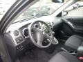 2006 Vibe AWD Graphite Black Interior