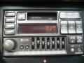 1994 Dodge Stealth Beige Interior Audio System Photo