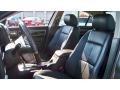 2008 Vapor Silver Metallic Lincoln MKZ AWD Sedan  photo #12