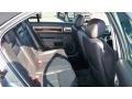 2008 Vapor Silver Metallic Lincoln MKZ AWD Sedan  photo #18