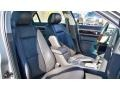 2008 Vapor Silver Metallic Lincoln MKZ AWD Sedan  photo #20
