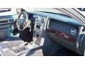 2008 Vapor Silver Metallic Lincoln MKZ AWD Sedan  photo #21