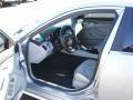 Light Titanium/Ebony Interior Photo for 2009 Cadillac CTS #55930101