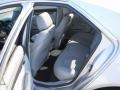 Light Titanium/Ebony Interior Photo for 2009 Cadillac CTS #55930137