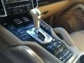 2012 Cayenne S 8 Speed Tiptronic-S Automatic Shifter