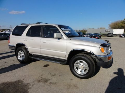 1997 toyota 4runner sr5 4x4 data info and specs. Black Bedroom Furniture Sets. Home Design Ideas