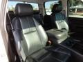 2011 White Diamond Tricoat Chevrolet Silverado 1500 LTZ Crew Cab  photo #12