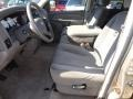 2005 Light Almond Pearl Dodge Ram 1500 SLT Quad Cab  photo #4