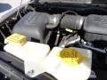 2005 Light Almond Pearl Dodge Ram 1500 SLT Quad Cab  photo #18