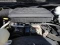 2005 Light Almond Pearl Dodge Ram 1500 SLT Quad Cab  photo #19