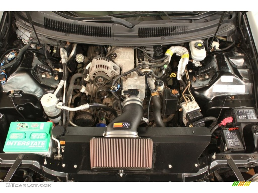 2002 chevrolet camaro coupe 3.8 liter ohv 12-valve v6 engine photo #55945597 | gtcarlot.com 69 camaro engine diagram
