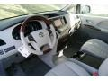 2012 Silver Sky Metallic Toyota Sienna Limited AWD  photo #5