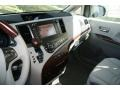 2012 Silver Sky Metallic Toyota Sienna Limited AWD  photo #6