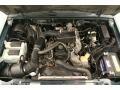 2.3 Liter SOHC 8-Valve 4 Cylinder Engine for 1997 Ford Ranger XLT Regular Cab #55949329
