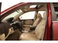2009 Red Jewel Tintcoat Buick Enclave CXL  photo #7