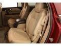 2009 Red Jewel Tintcoat Buick Enclave CXL  photo #26