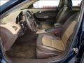 Cocoa/Cashmere Beige Interior Photo for 2008 Chevrolet Malibu #55950226