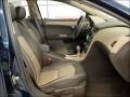 Cocoa/Cashmere Beige Interior Photo for 2008 Chevrolet Malibu #55950238