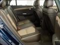 Cocoa/Cashmere Beige Interior Photo for 2008 Chevrolet Malibu #55950244