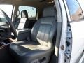 2006 Bright White Dodge Ram 1500 Laramie Mega Cab 4x4  photo #36