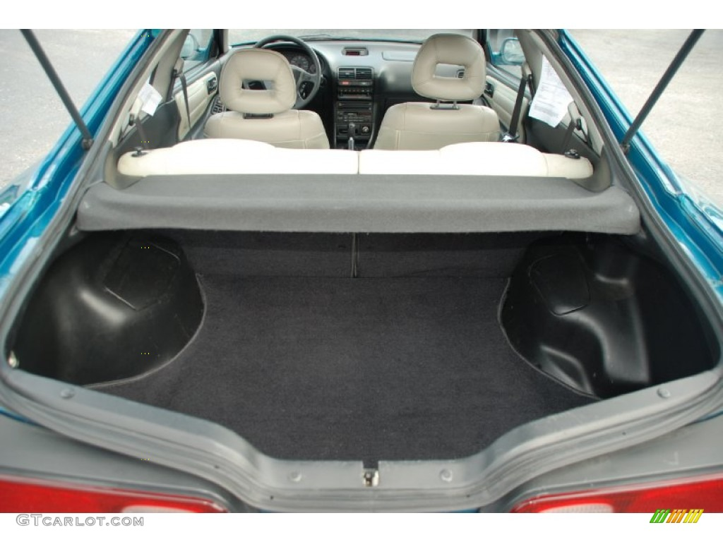 Acura Integra Trunk