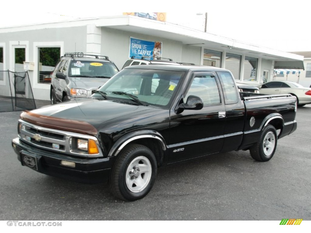 "photo of 07 chevy extended cab в""– 104486"
