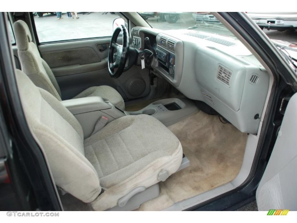 1998 Chevy S10 Interior | Home & Architecture Design