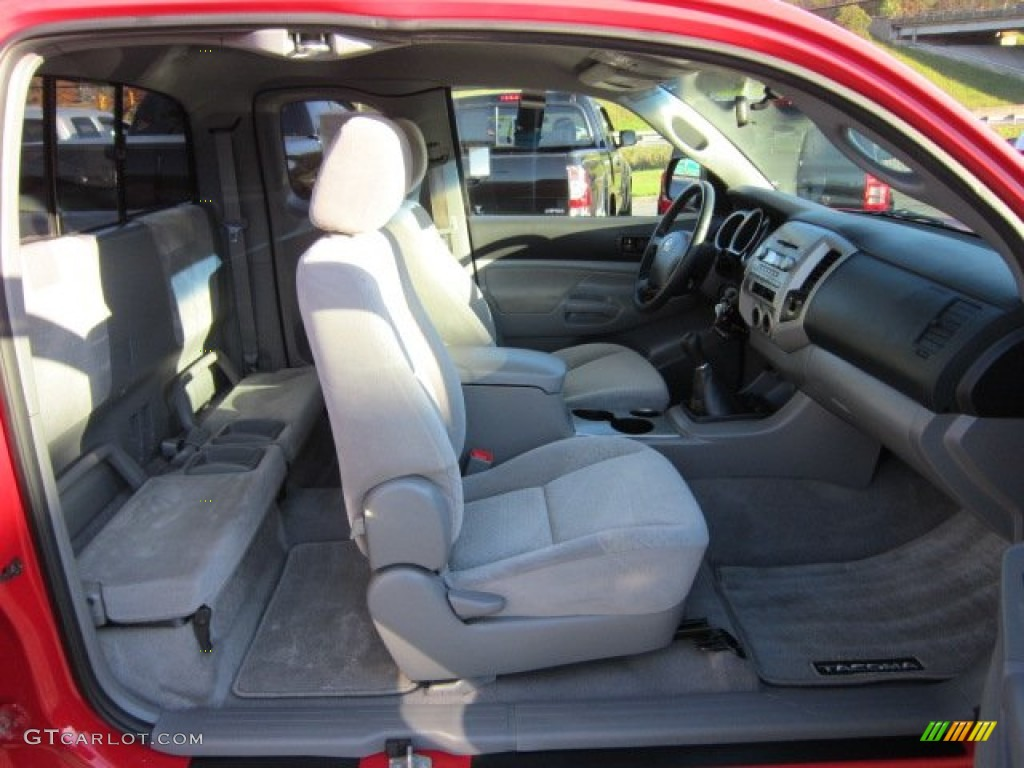2005 Toyota Tacoma TRD Access Cab 4x4 interior Photo #55994824 ...