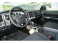 Black Interior Photo for 2012 Toyota Tundra #55996630