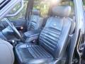 Black 2001 Ford F150 Interiors