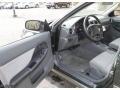 2004 Subaru Impreza Gray Interior Interior Photo