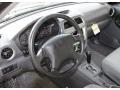 2004 Subaru Impreza Gray Interior Dashboard Photo