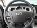 Graphite Steering Wheel Photo for 2012 Toyota Tundra #55999852