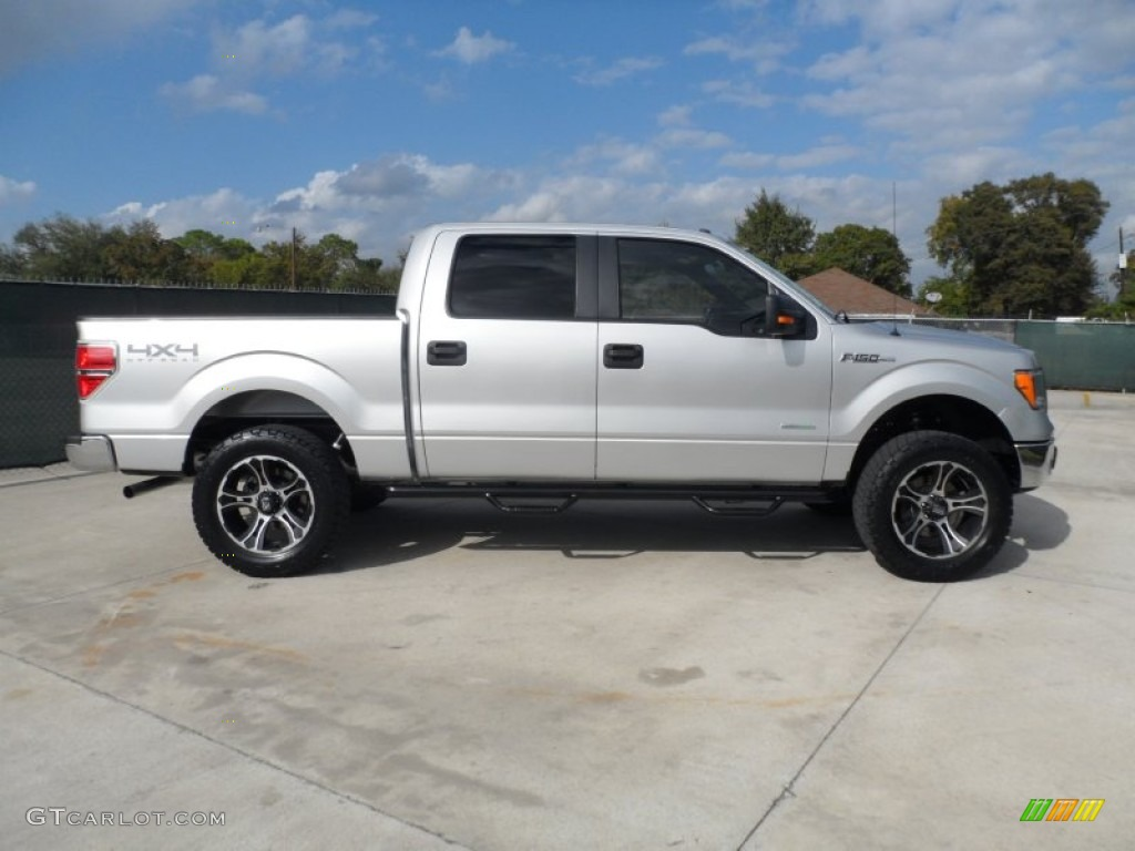 Photos of Ford F150 Aftermarket Wheels
