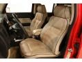 Light Cashmere/Ebony Interior Photo for 2009 Hummer H3 #56008576